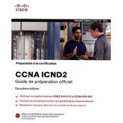 Certification CISCO CCNA partie 2